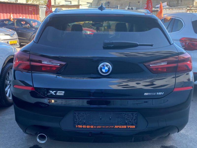 במוו X2 VIBE שחורה 2021 (2)