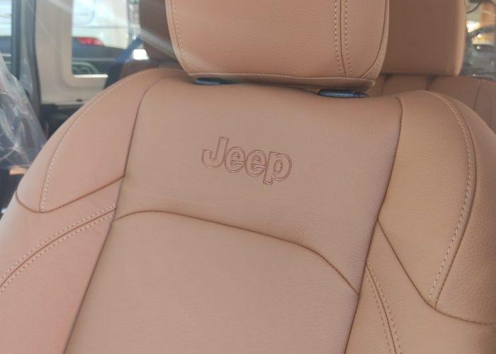 ג'יפ סהרה ארוך 2.0 כסף 2021 רכבי יוקרה 0 קמ